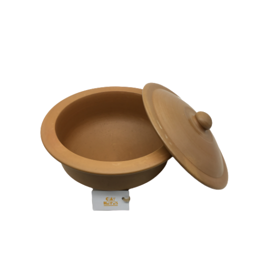 Bhagona - Clay Pot for curries